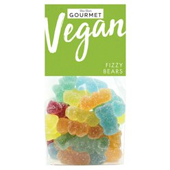 Vegan Fizzy Bears 160g