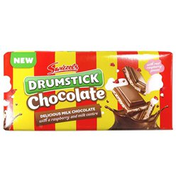 Swizzels Drumstick Chocolate Bar