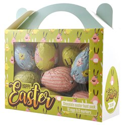 Easter Egg Hunt Box