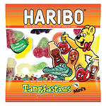 Haribo Tangfastics Mini Bag