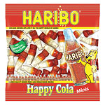 Haribo Happy Cola Mini Bag