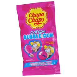 Cotton Bubble Gum - Tutti Frutti Flavour
