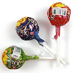 Chupa Chups XXL Lolly with Gum Centre