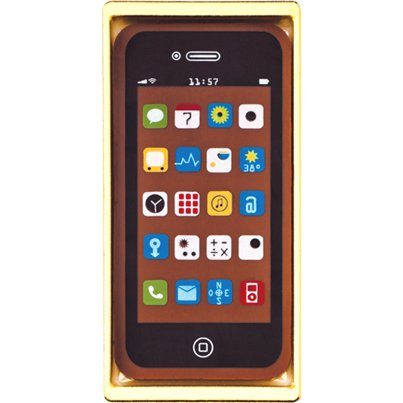 Chocolate Smartphone