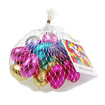 Net of Chocolate Mini Eggs - 100g