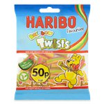 Haribo Rainbow Twists - Haribo Bag