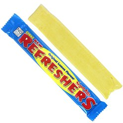 Refreshers Original Chew Bar - Lemon Flavour