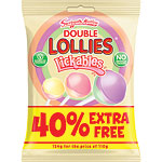 Swizzels Double Lollies Lickables