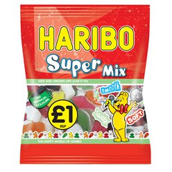Haribo Super Mix - Haribo Bag