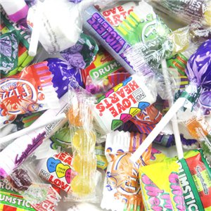 Party Sweets - 5kg