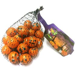 Net of Chocolate Pumpkins - 75g