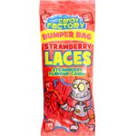 Strawberry Laces - 225g Bag