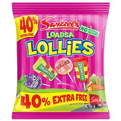 Loadsa Lollies