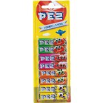 Pez Fruity Refills