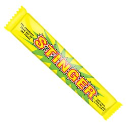 Stinger Chew Bar - 18g