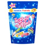The Best of Mini Bag - 425g - 56 pieces