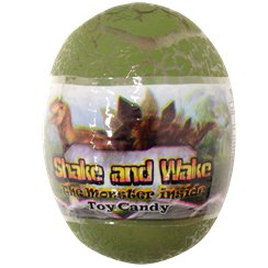 Shake & Wake Dinosaur Surprise Egg