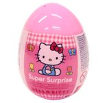 Hello Kitty Surprise Egg