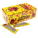 Cola Millions Mini Bag Bulk Box
