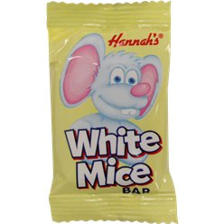 White Mouse Bar