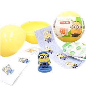 Minions Suprise Action Ball