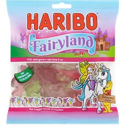Fairyland Bag - Haribo Bag