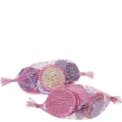 Disney Princess Chocolate Coin Net