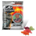 Jurassic World Dino Gummies - 100g