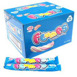 Flumps Twist Box - 50pk