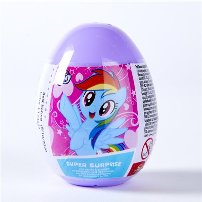 My Little Pony Surprise Egg