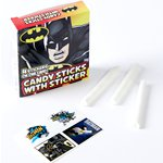 Batman Candy Sticks