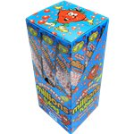 Strawberry Millions Tube Bulk Box
