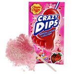 Crazy Dips - Strawberry