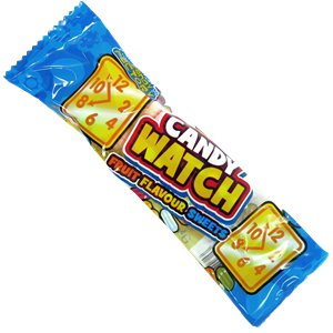 Candy Watch - Fruit Flavour