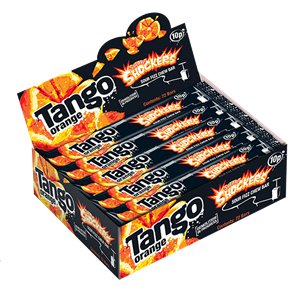 Tango Orange Shocker