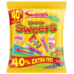 Swizzels Loadsa Sweets