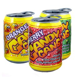 Candy Cans