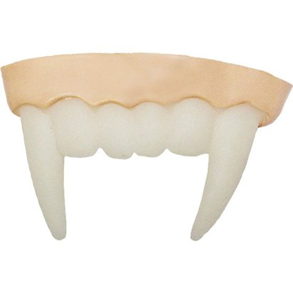 Vampire Teeth - Kids Halloween Vampire Fangs front