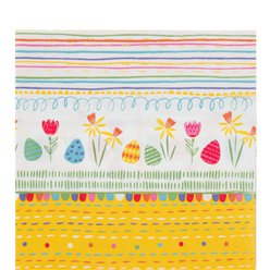 The Great Egg Hunt Napkins - Paper