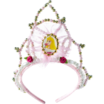 Disney Princess Sleeping Beauty Beaded Tiara