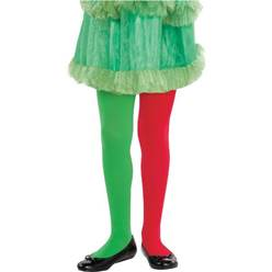 Elf Tights - Child One Size