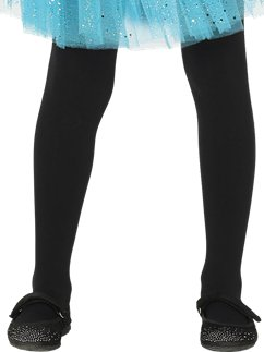 Black Tights - Child 5-9yrs