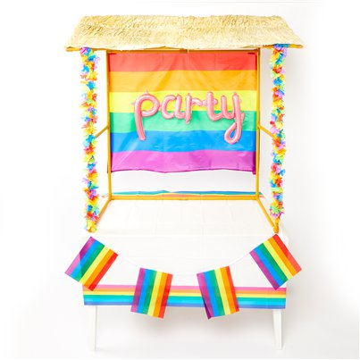 Pride Tiki Bar Kit