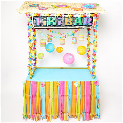 Super Deluxe Tiki Bar Kit