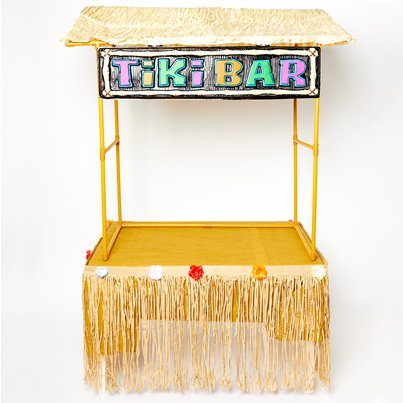 Value Tiki Bar Kit