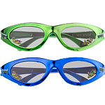 Ninja Turtles Glasses