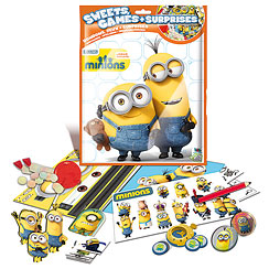 Minions Large Lucky Bag