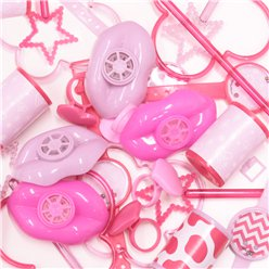 Fun For Girls Favour Pack