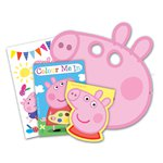 Peppa Pig Favour Pack
