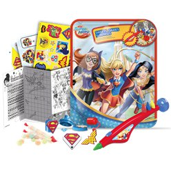 DC Superhero Girls Large Lucky Bag